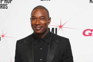 "Kevin McCall Accuses Drake & Tank Of Copying His & Chris Brown's Single ""No BS"""