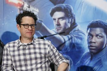 """J.J. Abrams Responds To Criticism Of """"Star Wars: The Rise Of Skywalker"""""""