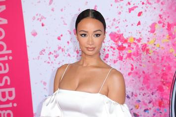Draya Michele Requests DaBaby Nudes When Orlando Scandrick Is Right There
