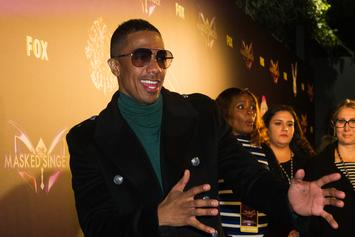 "Nick Cannon's NCredible Music SVP Suggests Eminem's Diss Is ""Click Bait"""