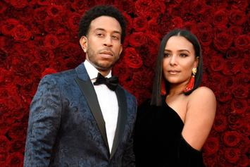 Ludacris Celebrates His Wife Eudoxie With Romantic Anniversary Post