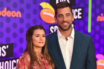 Aaron Rodgers & Danica Patrick Purchase $28 Million Dollar Mansion In Malibu