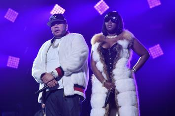 "Fat Joe's ""Lean Back"" Was Allegedly Inspired By Writer Who Taught Him The Dance"