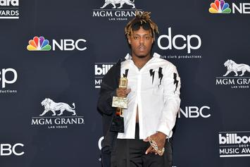 Freeway Rick Ross Isn't Surprised Juice WRLD Had 70 Pounds Of Weed