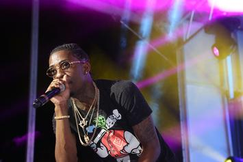 Rich Homie Quan's Drug Charges Dismissed Two Years After Arrest