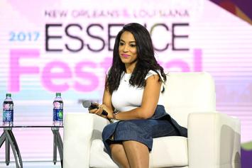 "Angela Rye IG Post Sparks Relationship Rumors With ""Insecure"" Star"