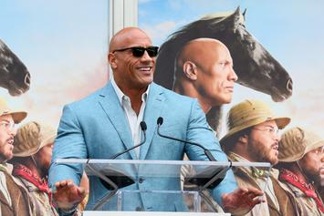"Dwayne Johnson Calls Out Friend For Seeing Much-Ridiculed ""Cats"" Twice"