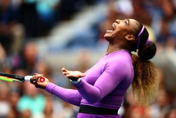 Serena Williams Earns Female Athlete Of The Decade Title From The Associated Press