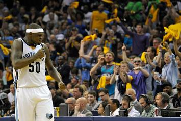 Former All-Star Zach Randolph Retires From The NBA