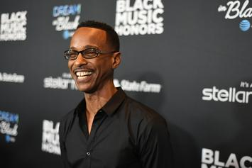 "Tevin Campbell Admits To Being An Entitled ""Brat"" During His Child Star Days"