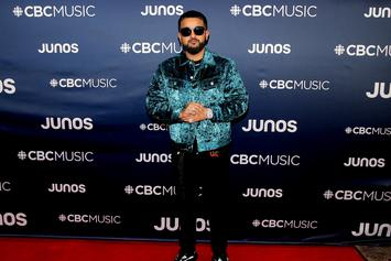 "Nav Says He Became An Artist ""By Accident"""
