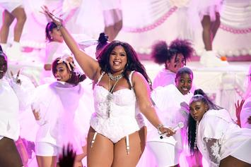 """Lizzo Shares Differences From 2009 To 2019: """"I Lived In My Car & Cried Myself To Sleep"""""""