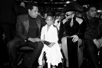"Blue Ivy's Looks Mocked By ""Vanity Fair"" & ""Harper's"" Writers, Apologies Issued"