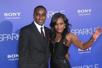"Nick Gordon 911 Dispatch Reveals He Had ""Black Stuff"" Coming Out Of His Mouth"