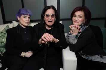 Kelly Osbourne & Black Sabbath Shut Down Rumours That Ozzy Osbourne Is On Death Bed