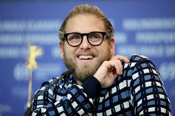 Jonah Hill x Adidas Sneaker Collection Coming Soon