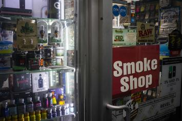 FDA Finalizes Ban On Flavored E-Cigarettes