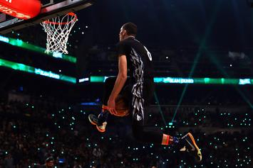 Zach LaVine, Ja Morant Among 2020 Dunk Contest Invitees: Report