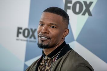 """Jamie Foxx Drew Inspiration From Father's Jail Stint To Portray """"Just Mercy"""" Character"""