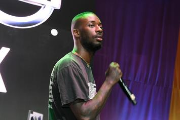 GoldLink Jokes About Being Cancelled After Mac Miller Controversy