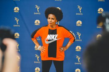 Jenifer Lewis Snaps At Fan Who Says Australian Fires Were Arson, Not Climate Change