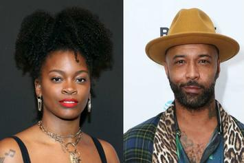 """Ari Lennox Called Insecure By Joe Budden Following Her """"Rottweilers"""" Rant"""