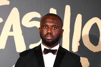 UK Drill Rapper Headie One Sentenced To Six Months In Prison For Knife Possession