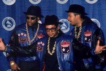 Adidas x Run-DMC Sneaker Collab In The Works: What To Expect