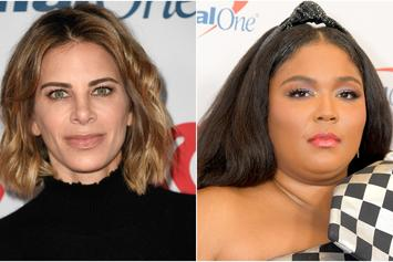 """Jillian Michaels Says Lizzo's Music Won't Be """"Awesome If She Gets Diabetes"""""""