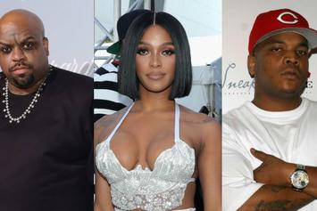 "CeeLo Green, Joseline Hernandez, Styles P Join ""Marriage Boot Camp"""