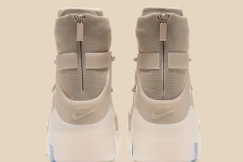 Nike Air Fear Of God 1 Releasing In New Colorway: What To Expect