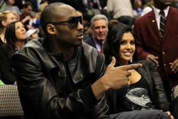 """Kobe Bryant Reveals Who Was On His """"Kill List"""" At Age 13: Watch"""
