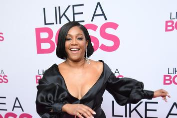 "Tiffany Haddish & Wendy Williams Play ""Who'd You Rather"" Using Hollywood Men"