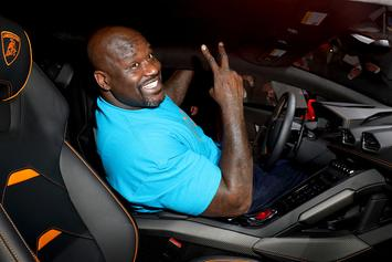 "Shaq, Charles Barkley Roast ""Soft"" Cavs Over Thugs Controversy: Watch"