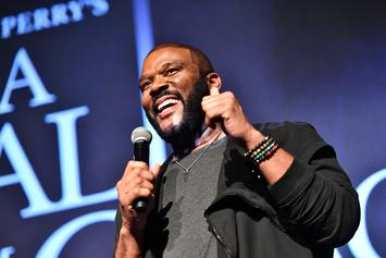 Tyler Perry Gives Former Inmate Job After He Served 13 Years