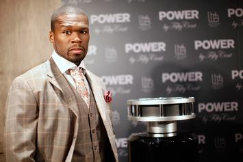 "50 Cent Responds To ""Power"" Episode Criticism: ""Next Week's [Worse]"""