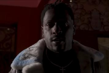 "Antonio Brown Jets Off To New Orleans In ""Home From The N.O"" Visual"