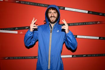 """Lil Dicky Hypes His New Album: """"I'm An Elite, World Class Rapper"""""""