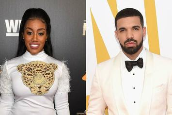 "Jhonni Blaze Regrets Drake Hook Up Rumors: ""He Unblocked Me"" After Apology"