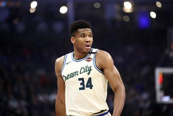 Stephen A. Smith Reveals Which Team He Hopes Giannis Signs With