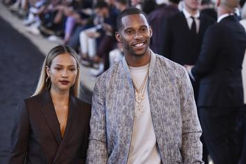 Victor Cruz Weighs In On Odell Beckham Jr.'s Recent LSU Scandal
