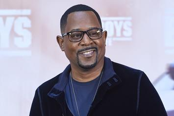 "Martin Lawrence & Tisha Campbell Have ""Nothing But Love"" Despite 1997 Lawsuit"