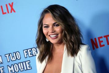 Instagram Gallery: Chrissy Teigen's Funniest IG Posts
