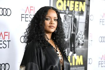 Rihanna Reportedly Single After Hassan Jameel Break Up