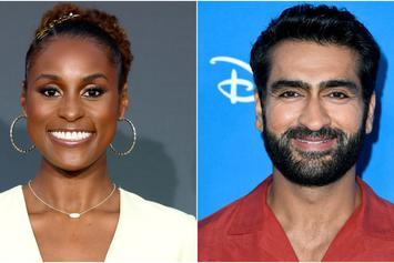 "Issa Rae & Kumail Nanjian Solve A Murder They Didn't Commit In ""The Lovebirds"""
