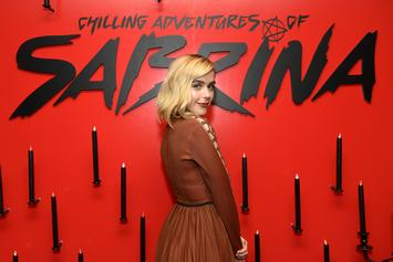 """Chilling Adventures Of Sabrina"" Season 3 Trailer Brings Hell To The Forefront"