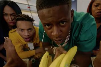 """Stunna 4 Vegas & Blac Youngsta Get Obscenely Vulgar For The """"Change My Life"""" Music Video"""