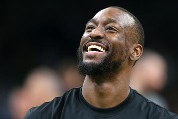 Kemba Walker Snaps 0-28 Streak vs LeBron: 'Happy I Got One Before He Goes'