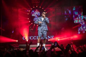 "T.I., Gucci Mane, DJ Pauly D Announced For Drai's ""Big Game Weekend"" In Vegas"