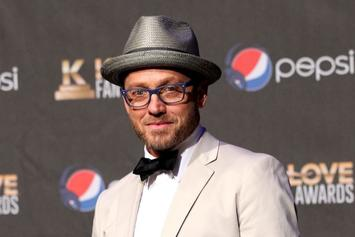 Christian Hip Hop Artist TobyMac's Son Died Of Accidental Drug Overdose